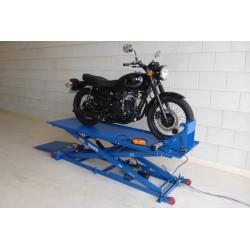(TSC500) Pont ciseaux MOTO...