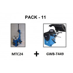 PACK 11 SPECIAL MOTO 6 A...