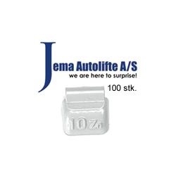 (JA1100BW (10g)) Masses...