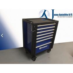 (JA1004TC) Armoire servante...
