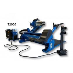 (T2000) Machine démonte...