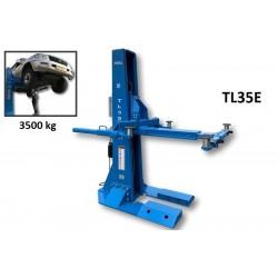 (TL35E1) PONT 1colonne FIXE