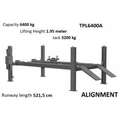 (TPL6400A) Pont 4 colonnes...