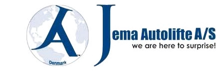 JemaAutoLifte A/S